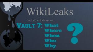 Vault 7 – il Cyber arsenale della CIA