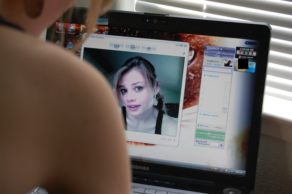 Avete un portatile ? Coprite le webcam e attenzione alla privacy